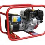 2.2kw petrol generator