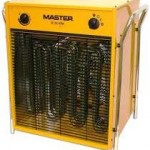 3phase heater