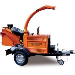 TIMBERWOLF 6'' CHIPPER