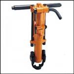 air rock drill