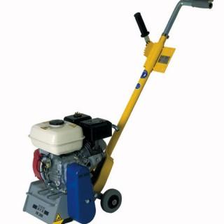 floor scarifier petrol