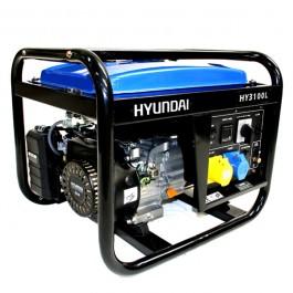 hyundai hy3100l petrol generator