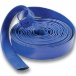 layflat outlet hose