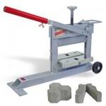 manual brick cutter