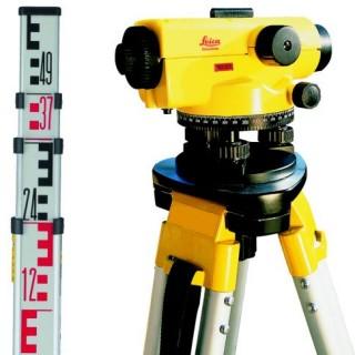 site level optical