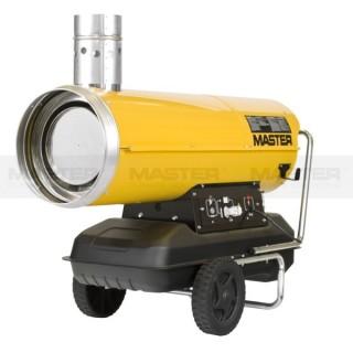 space heater indirect diesel