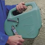 tyrol roughcast applicator