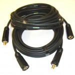 welding ext leads
